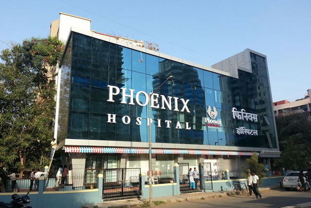Phoenix Hospital