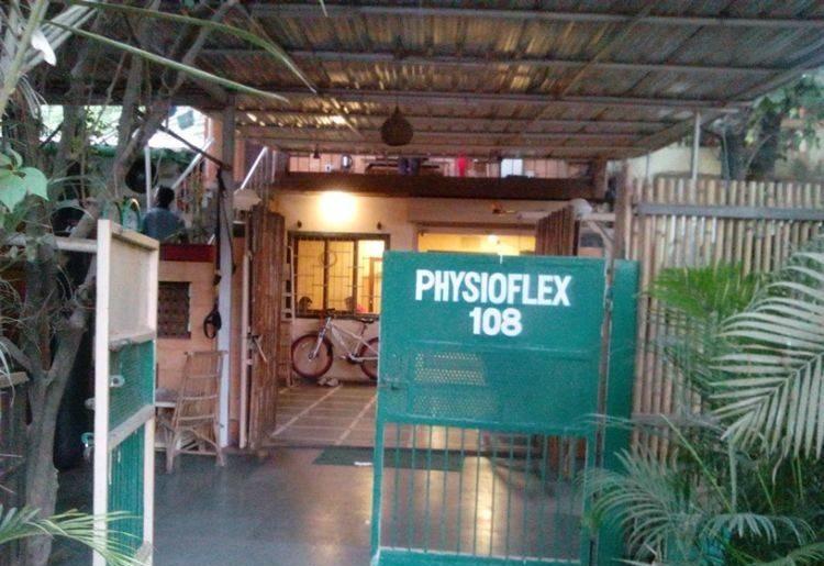 Physioflex Gym
