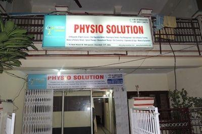 Physiosolution