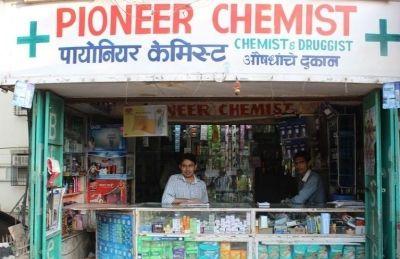 Pioneer Chemist