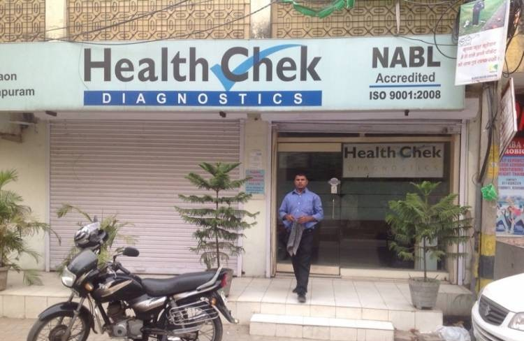 Plasma Health Chek Diagnostics Pvt Ltd