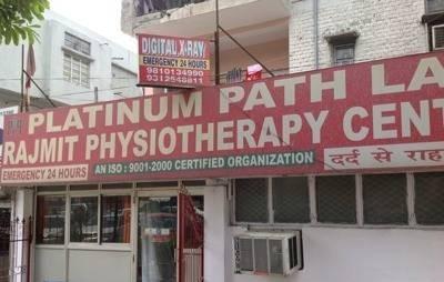 Platinum Path Lab