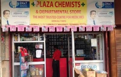 Plaza Chemists