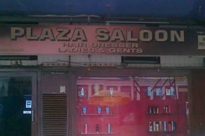 Plaza Saloon