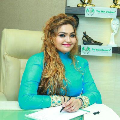 Pooja Tilwani