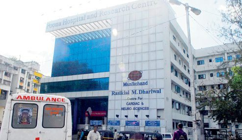 Poona Hospital & Research Centre