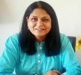 Prabodhini Gupta