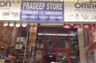 Pradeep Store