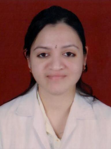 Prajakta Bhole