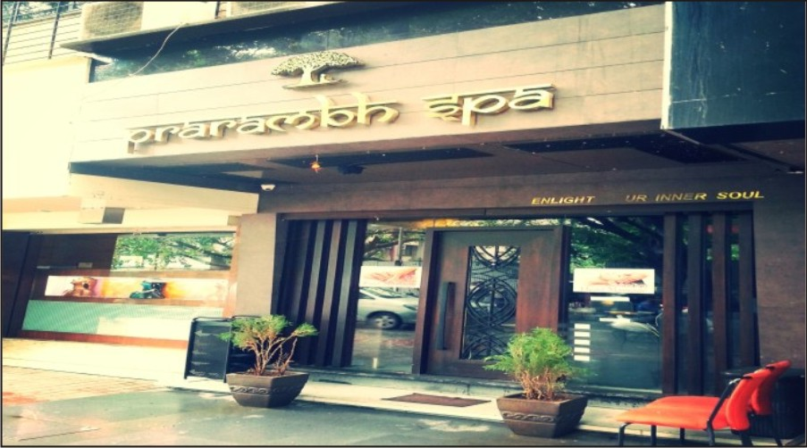 Prarambh Spa