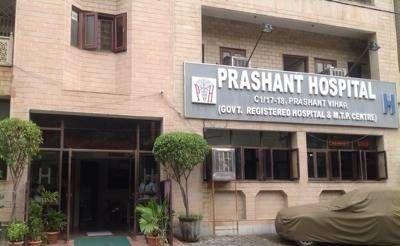 Prashant Hospital