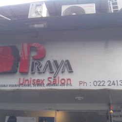 Praya Unisex Salon