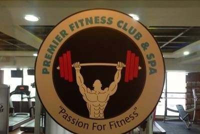 Premier Fitness Club & Spa