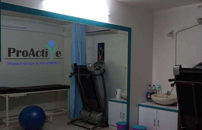 Proactive Physiotherapy And Rehabilitation