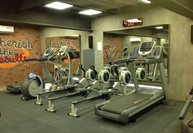 Prosport Fitness & Services Pvt Ltd