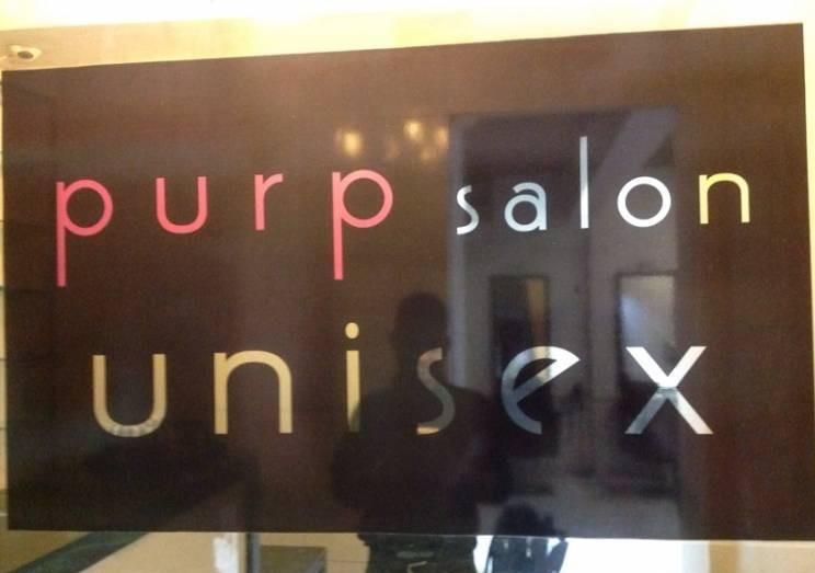 Purp Salon & Spa