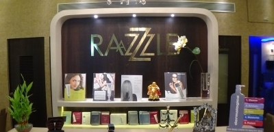 Raazzzle Ladies Salon Spa and Skin Clinic