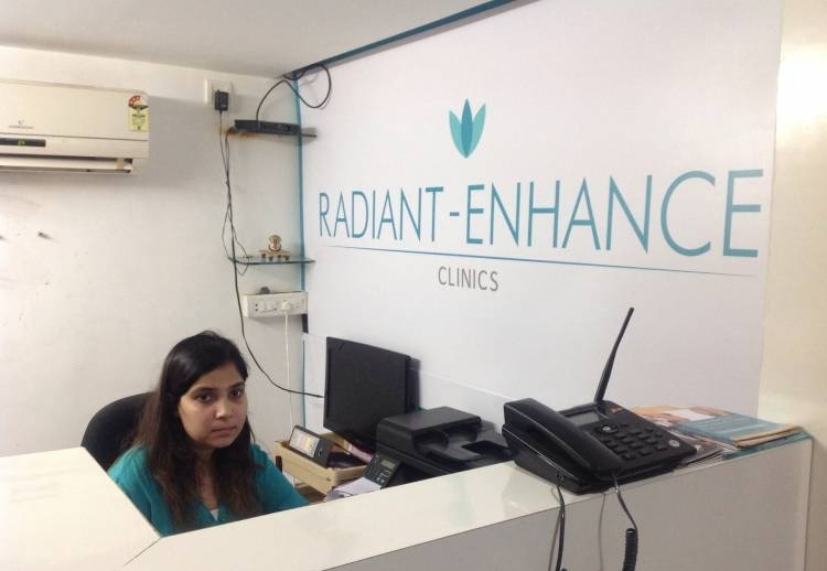 Radiant Enhance Clinics