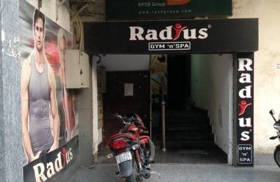 Radius Gym & Spa
