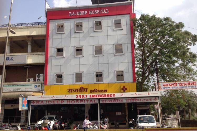 Rajdeep Hospital