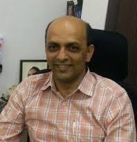 Rajesh Dhopeshwarkar