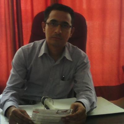 Rajesh Nalawade