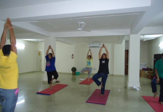 Rasayana Yoga & Fitness