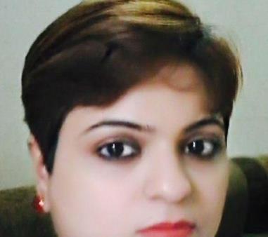 Rashmi Sain