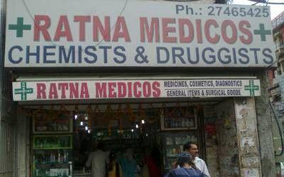 Ratna Medicos
