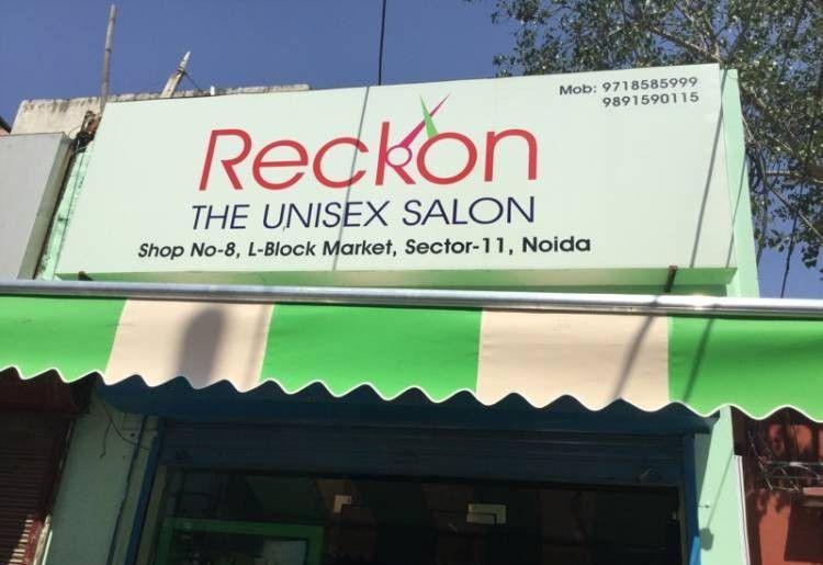 Reckon The Unisex Salon