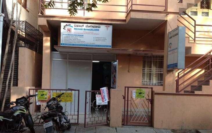 Rehab Bangalore