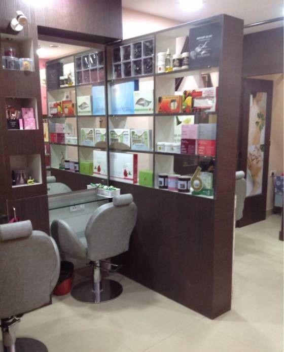 Rejuvenate The Salon