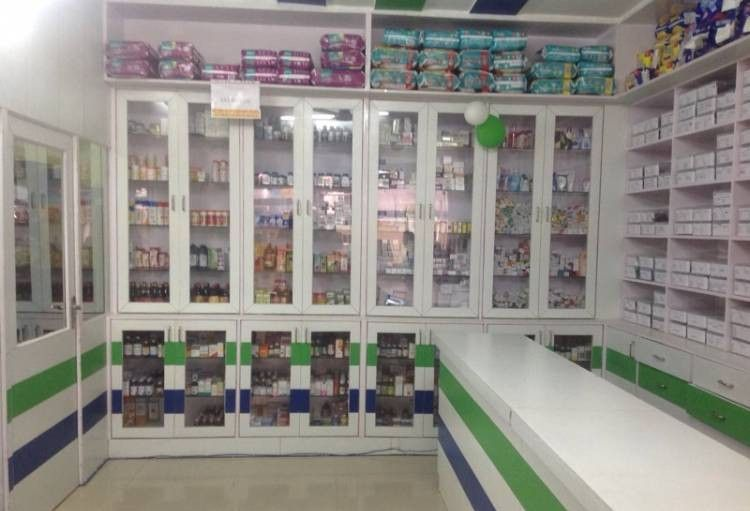 Rejuvine Pharmacy Pvt.Ltd