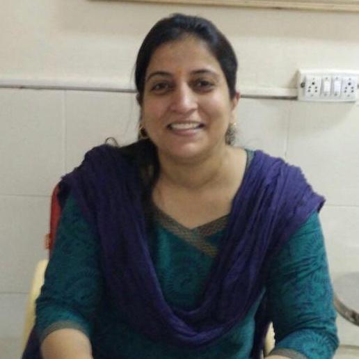 Renuka Dhingra
