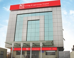 RG Stone Urology & Laparoscopy Hospital