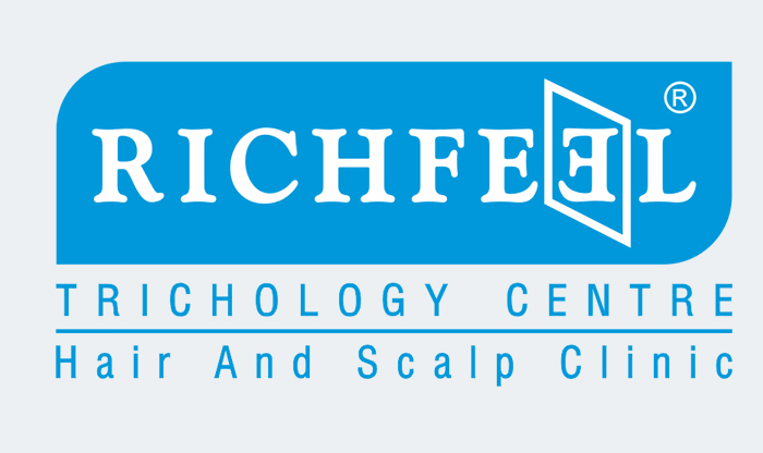 Richfeel Trichology Centre ( MG Road Indore )