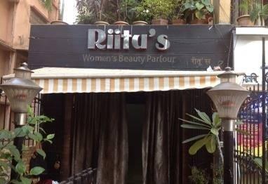 Ritus Beauty Parlour