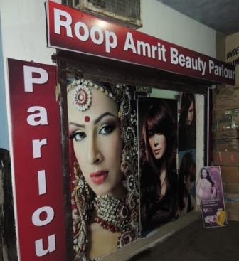 Roop Amrit Beauty Parlour