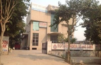 Rotary Noida Blood Bank