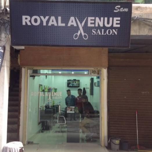 Royal Avenue Salon