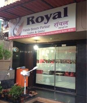 Royal Unisex Salon