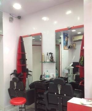 Rudra Salon And Slimming Centre
