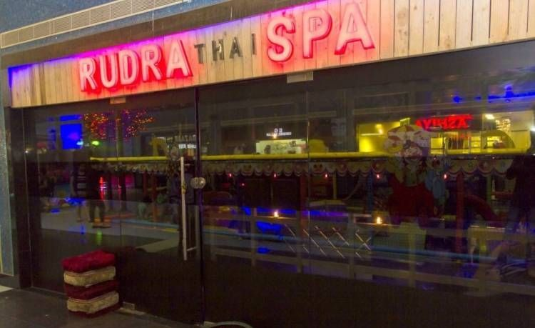 Rudra The Wellness Spa