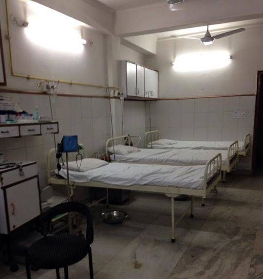 Sabharwal Hospital