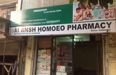 Sai Ansh Homoeo Pharmacy