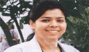 Sameena K Mohanty
