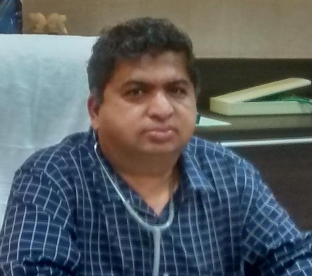 Sandeep S. Bhatt
