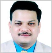 Sanjay Londhe
