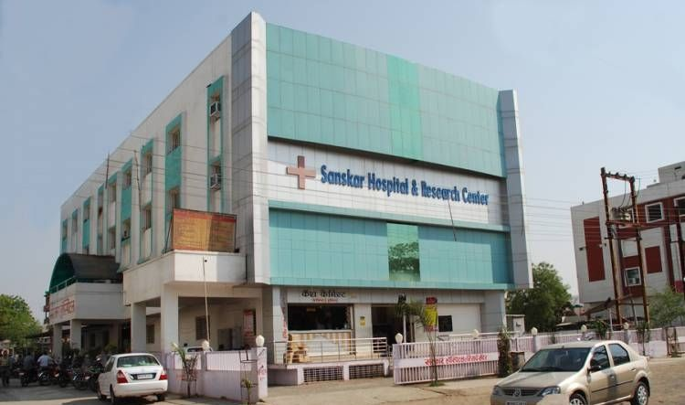 Sanskar Hospital And Research Centre