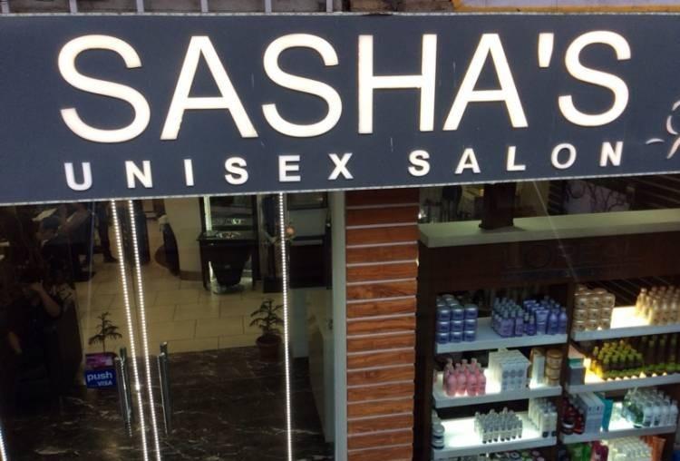 Sashas Unisex Salon